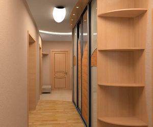 dylyg-koridor